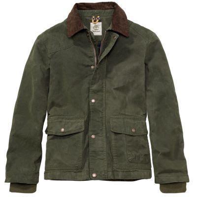 Jacket Parka Bahan Canvas s mount lincoln waxed canvas jacket timberland us store