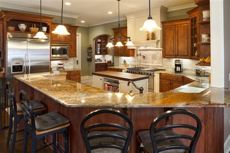 new construction kitchen new construction traditional kitchen cincinnati by