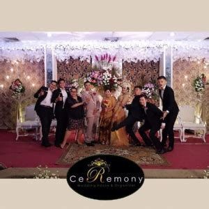 Wedding Organizer Bandung Review by Ceremony Wedding Organizer Weddingku