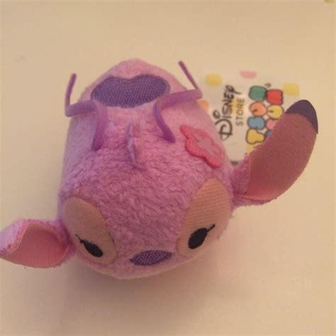 Gw235 J Dress Anak Disney Tsum Tsum Pink disney disney tsum tsum from s closet on poshmark