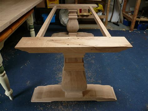 Table Handmade - quercus furniture