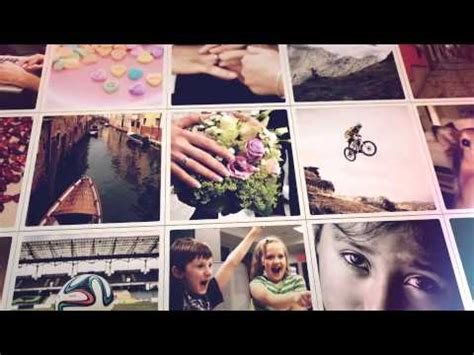 Revolve Photos Slideshow After Effects Template Videohive Youtube After Effects Slideshow Template