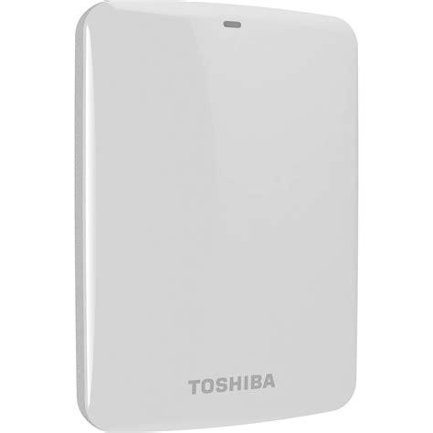 Toshiba Hdd Canvio Connect 500 Gb toshiba 500gb canvio connect usb 3 0 portable hdtc705xw3a1