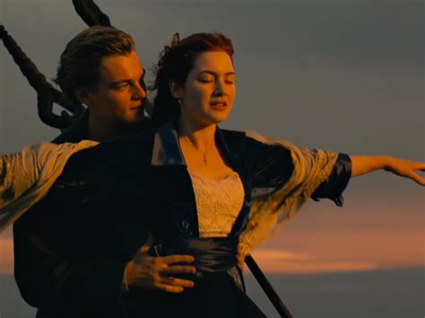 film titanic rose et jack it s definitive rose and jack could both have survived in