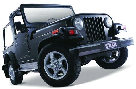 mahindra thar new launch mahindra thar upcoming car mahindra thar car in upcoming