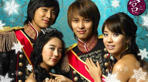 film drama korea princess hours princess hours goong review jihoon eunhye are goals