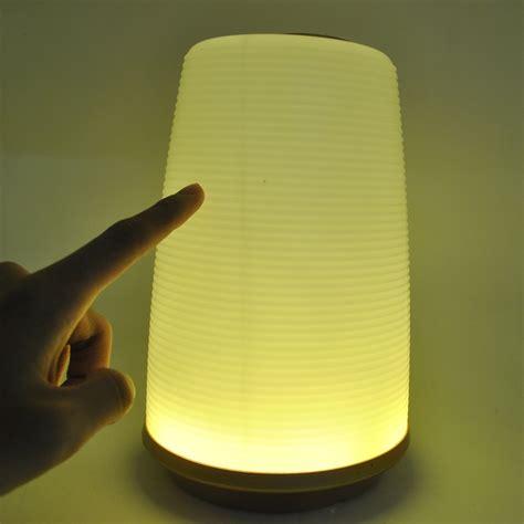Meja Untuk Tv Led portable 24 led touch sensor l beating light lu led golden jakartanotebook