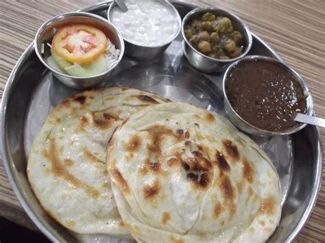 black thali vegetarian punjabi thali www pixshark images