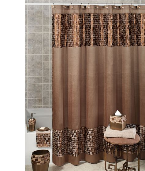 curtains hookless shower curtain walmart  elegant