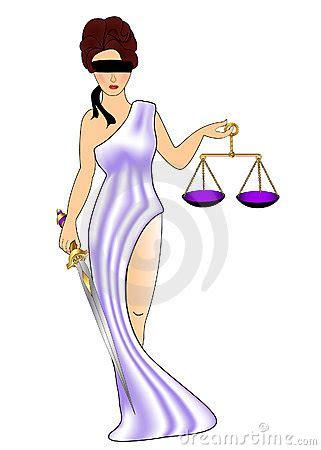 imagenes de mujer justicia diosa de la mujer de la justicia con el peso foto de