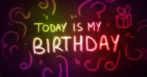My Today 3 today is my birthday images happy birthday to me