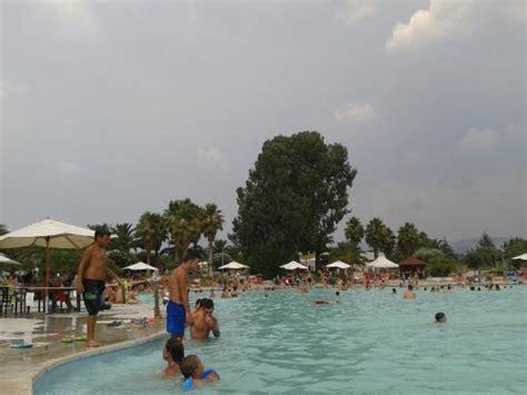 bagni di tivoli piscine piscina spiaggia foto di le terme di roma tivoli