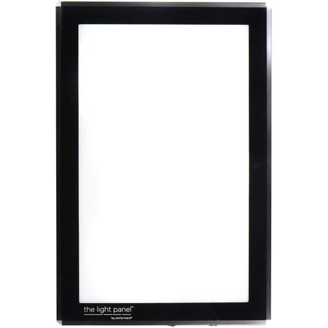 porta trace light panel porta trace gagne led light panel 1118lpb b h photo video