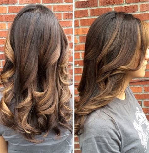 ecaille hair color tortoiseshell hair color trend