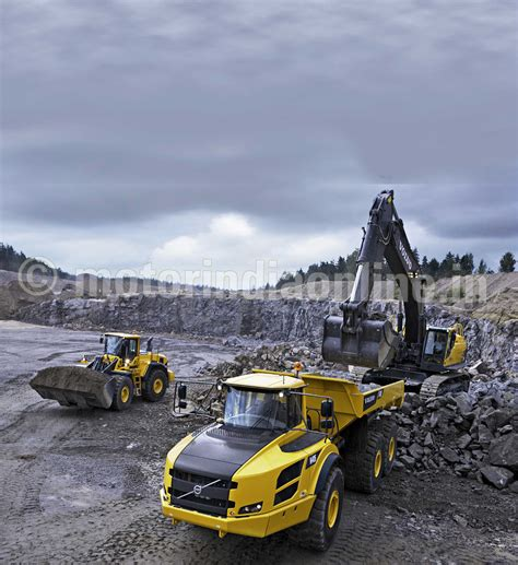 volvo construction india volvo construction equipment sets up new indian
