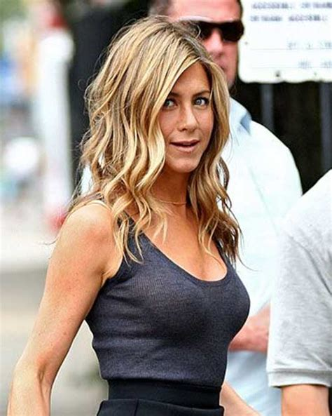 jennifer aniston best hair color hairstyle galleries for