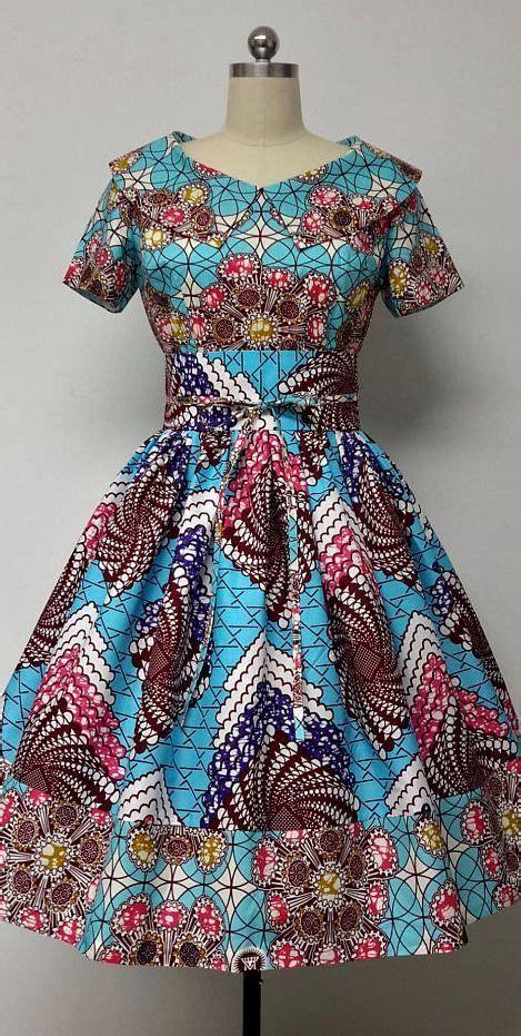 top ten superb ankara styles dress designs  african