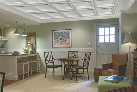 Armstrong Residential Ceiling - coffered ceiling armstrong ceilings residential