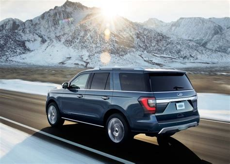 2020 Ford Expedition by 2020 Ford Expedition Drivetrain Top New Suv