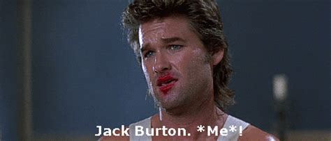 Big Trouble In Little China Meme - picture quotes movie quotes page 104