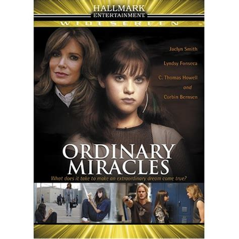 made for a miracle from your ordinary to god s extraordinary books ordinary miracles dvd