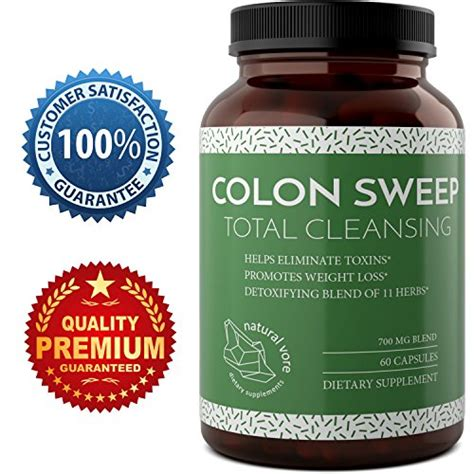 Detox Calicum by And Colon Cleanse With Calcium Carbonate