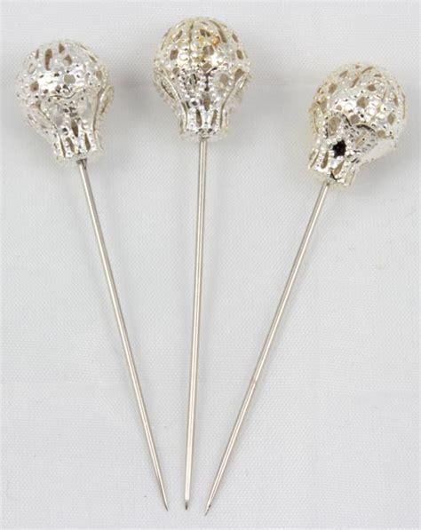 decorative hat pins