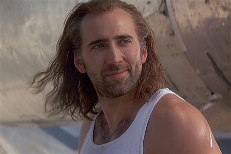 Conair Hair Dryer Nicolas Cage nicolas cage con air gallery