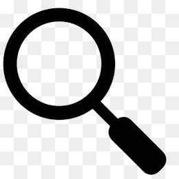 free clipart search search icon png images vectors and psd files free