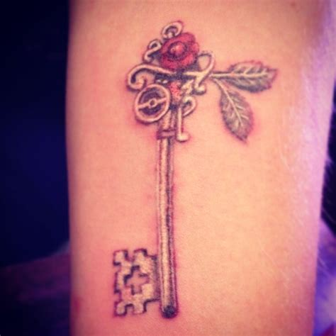 new school key tattoo 17 best images about steampunk tattoos on pinterest