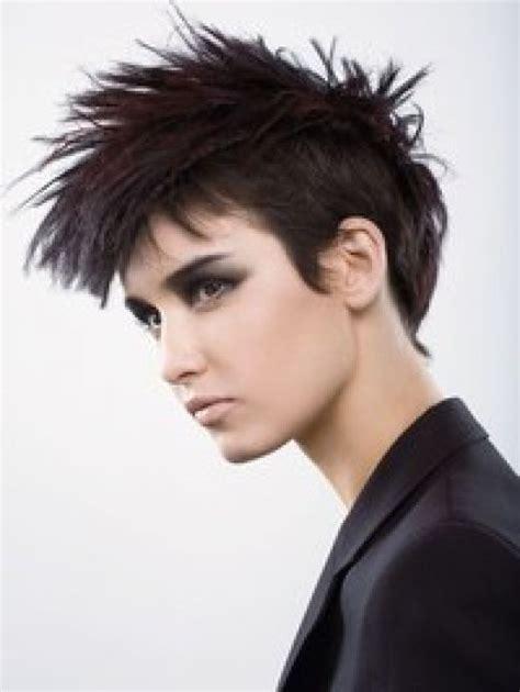 short punk rock hairstyles for women short punk hairstyles 2012 punk rock haircuts for women