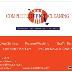 Complete Office Ca by Complete Office Cleaning 17 Photos 27 Reviews Office