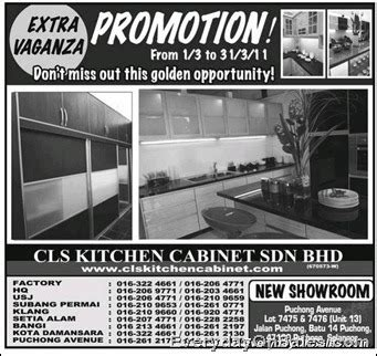 cls kitchen cabinet selected promotion to you cls kitchen cabinet promotion