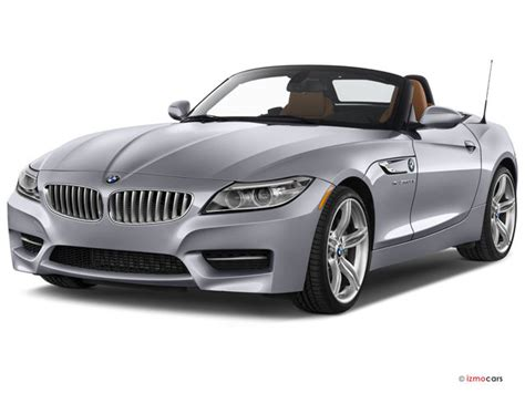 bmw z4 prices reviews and pictures u s news world report