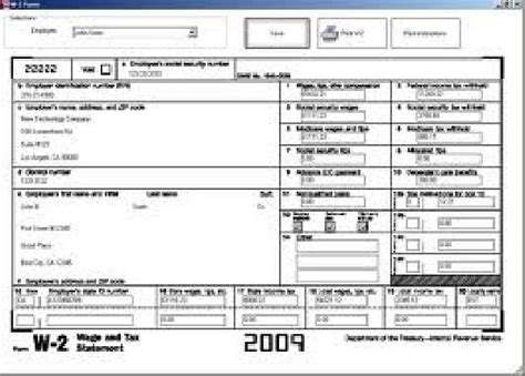 w2 template 2013 1099 misc fillable form 2012