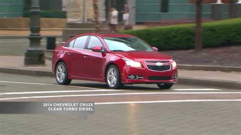 used 2014 chevrolet cruze diesel pricing for sale edmunds