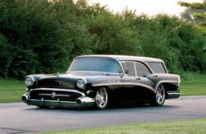 57 Buick Wagon 1957 Buick Riviera In Show Rod Network