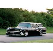 1957 Buick Riviera  Biggest In Show Hot Rod Network