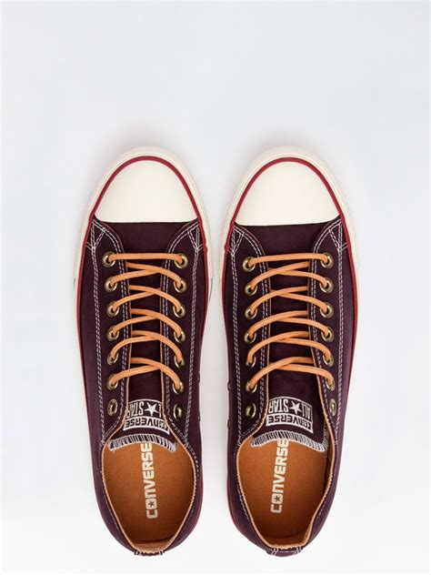 Converse All Peached Ox converse chuck all ox peached canvas hotelshops