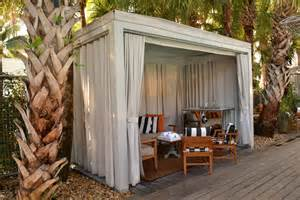 Build A Cabana Designing And Building A Cabana To Fit Your Home Parker