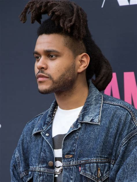 what is up with the weeknds hair the weeknd ethnicity of celebs what nationality