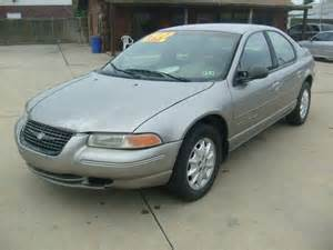 1999 Chrysler Cirrus Lxi 1999 Chrysler Cirrus Lxi Related Infomation Specifications