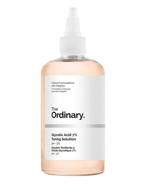 Termurah The Ordinary Glycolic Acid 7 Toning Solution the ordinary glycolic acid 7 toning solution cult