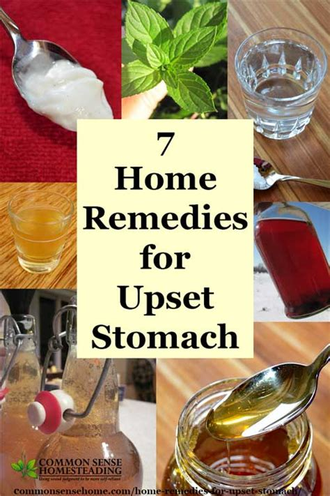 home remedies for upset stomach 7 home remedies for upset stomach to soothe indigestion