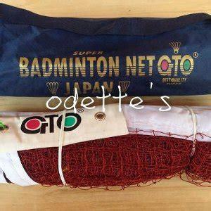 Celana Rs 206 peralatan badminton bulutangkis murah di kab tegal