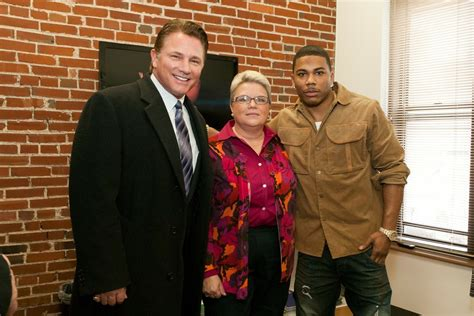 ei nelly 2 nelly visits ex treme institute at vatterott college