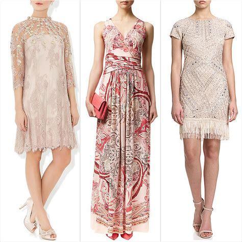 Best Vintage Retro Style Summer Wedding Guest Dresses