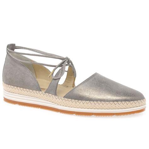 Sandal Wanita Trendy Garsel L 360 paul green peace womens casual open shoes charles clinkard