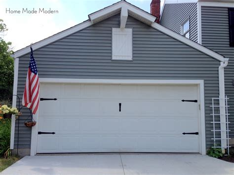 Home Hardware Garage Packages Cost by Home Made Modern 10 Cheap Ways To Boost A Builder Grade S