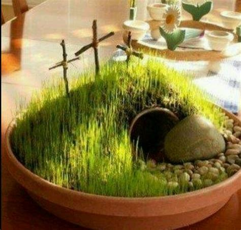 easter garden craft ideas 17 best images about sunday school easter ideas on